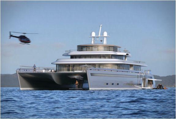 Manifesto Catamaran Superyacht | Yacht di lusso, Yacht, Barche