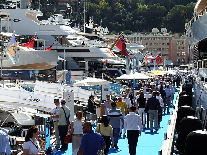 boat shows