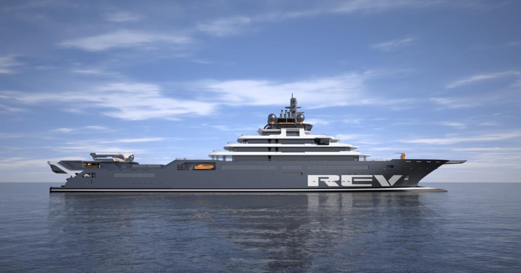 billionaire boats