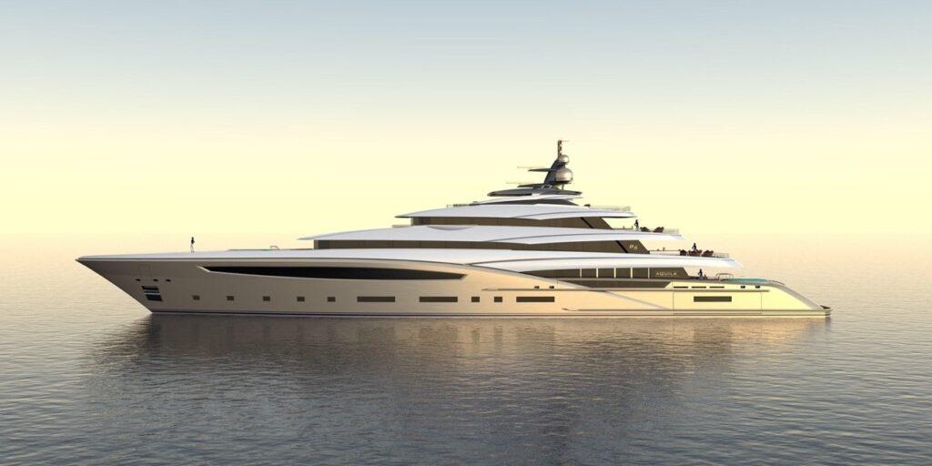 Superyacht Shows