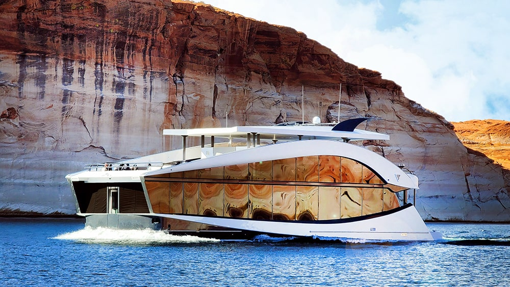 Freshwater Superyachts