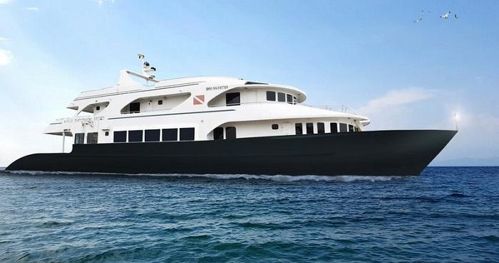 Kontiki Wayra Private Yacht Charters